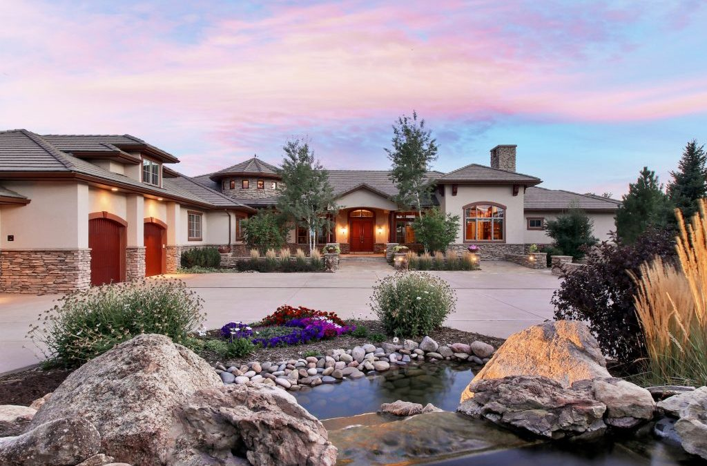 Spring Has Sprung for Colorado Real Estate