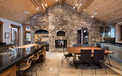 Securing Your Luxury Mountain Home