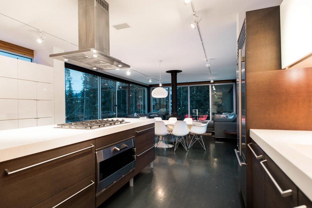 688 Vasquez Road- Kitchen Melinda Lee LIV Sotheby's Winter Park, CO
