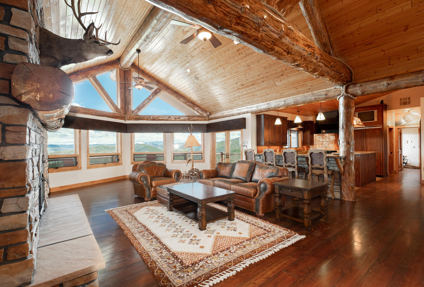 1018 County Road 4081 Granby, CO Melinda V Lee LIV Sothebys Winter Park