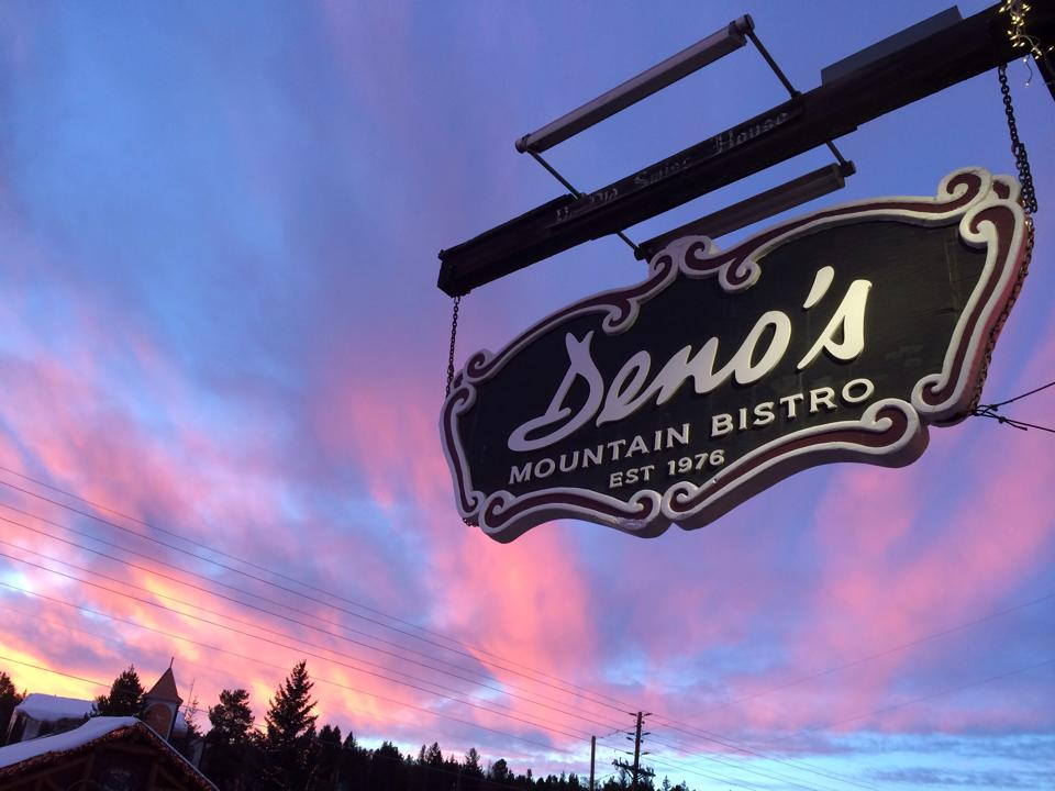 Denos Winter Park, Colorado