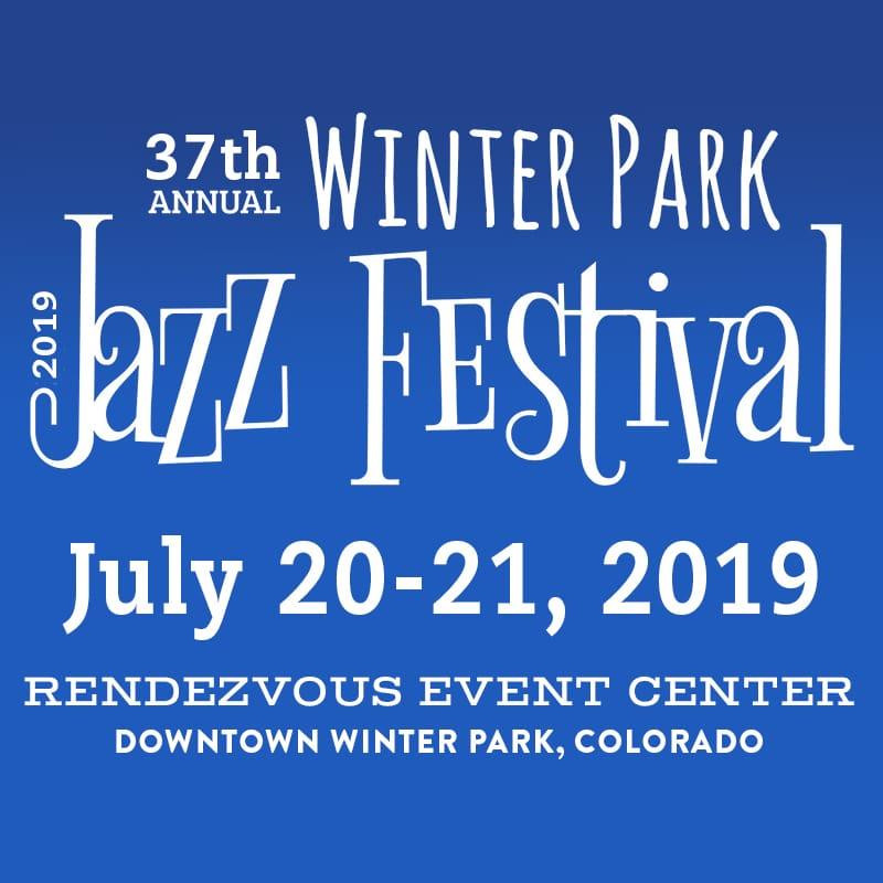 Winter Park Jazz Fest - Photo credit: altitude tickets)