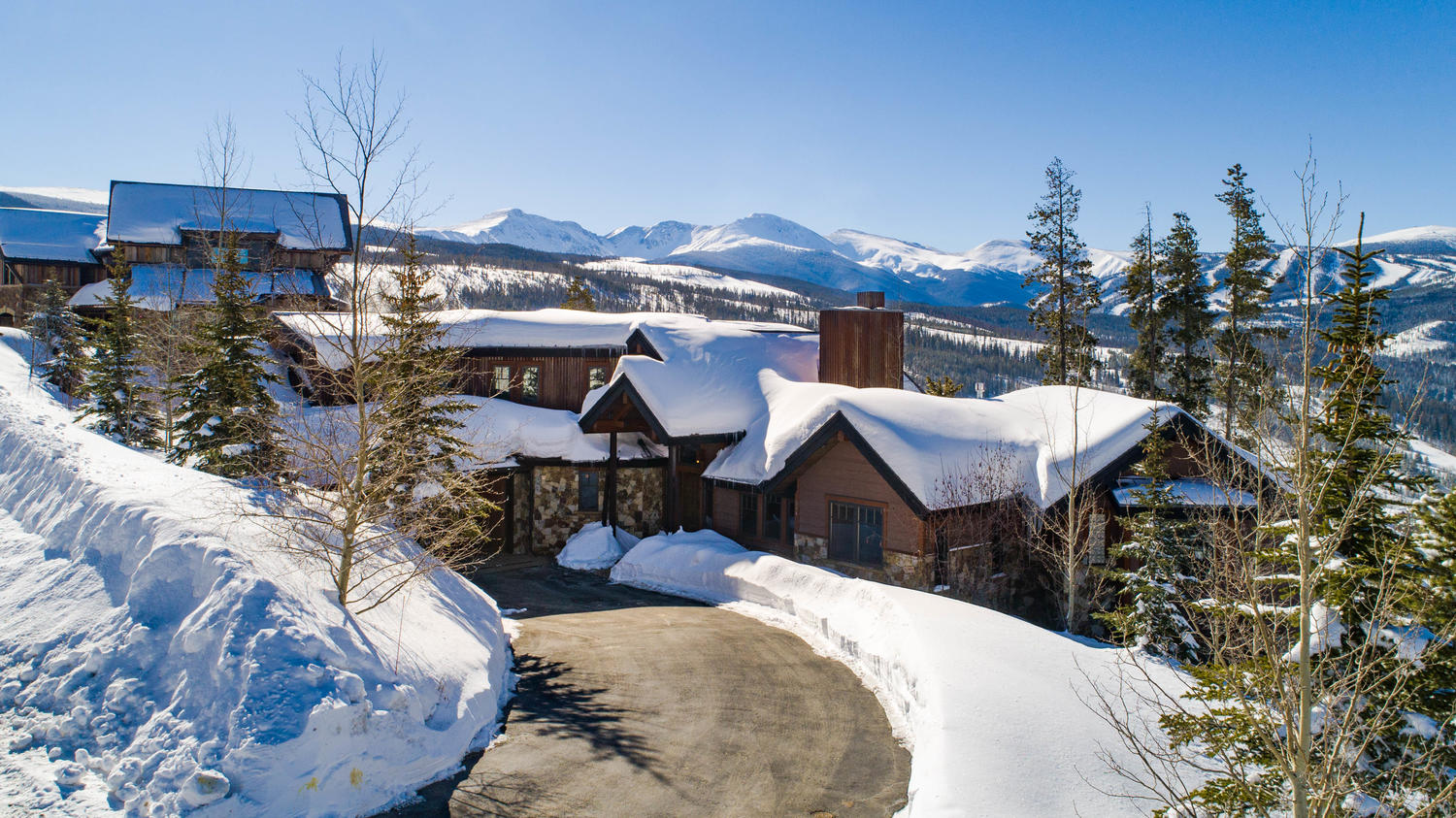 234 Cozens Ridge - Melinda Lee LIV Sothebys Winter Park, CO Fraser, CO