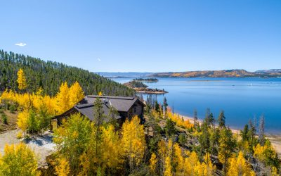 200 COUNTY ROAD 6420/HUMMINGBIRD LANE, GRAND LAKE, CO